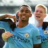 Gabriel Jesus signs new €170,000 per week deal at Man City