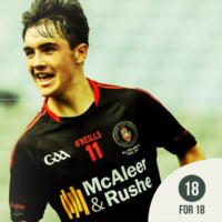 18 for 18: The Canavan factor, son of former great shows signs of big Tyrone future