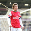 Ex-Arsenal player Rosicky retires, the last star in action from Nike's 2002 Secret Tournament
