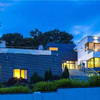 Hilltop haven in South Dublin with its own spa room, cinema and bar