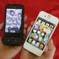 Dramatic surge in number of smartphones and tablets in Ireland