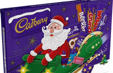 Cadbury has replaced the Fudge bar with Dairy Milk Oreo in its Christmas selection boxes