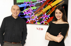 The U2-backed biotech startup Nuritas has sealed another €16m in funding