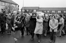'Sleveen', 'anti-Irish' and 'disgusting' - the anger at Lenihan over killing of eight IRA men