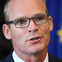 Coveney has no regrets about making promises about family homelessness