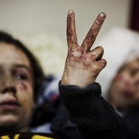 Why has the world not intervened in Syria?