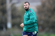 Connacht prop Cooney suffers fresh setback as injury nightmare continues