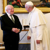Pope Francis 'personally' chose Ireland for next year's global Catholic summit