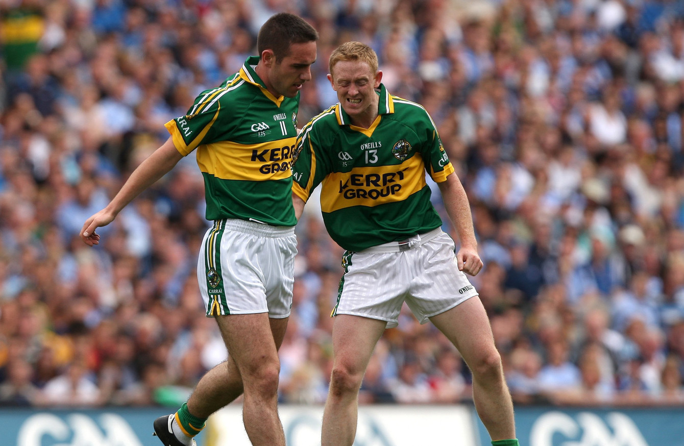 82600e5d92 In this extract from his autobiography, Colm Cooper pays tribute to the  attitude and passion of Kerry team-mate Declan O'Sullivan.