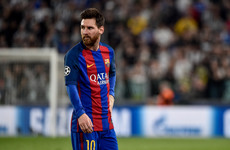 Lionel Messi pays €100,000 to bail brother out of house arrest in Argentina