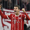 Bayern dump holders Dortmund out of German Cup in Der Klassiker