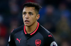 Man City's Alexis Sanchez move on hold as Guardiola prioritises squad harmony