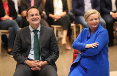 Taoiseach fails to rule out Frances Fitzgerald as a presidential candidate
