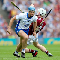 Staying on! A 16th season beckons in 2018 for Waterford senior hurling veteran