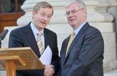 Taoiseach: Government has a lot done, more to do