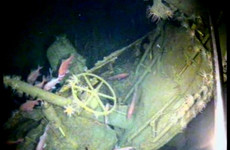 Australian submarine which went missing 103 years ago during WWI has been found