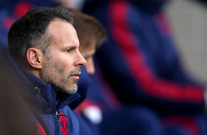 Ryan Giggs not interested in Swansea job after being overlooked before