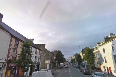 Kenyon Street, file photo