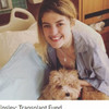 Irish Cystic Fibrosis activist Orla Tinsley recovering in hospital after double lung transplant