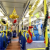 15 things that are bound to happen on the train 'down home' for Christmas