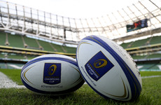 EPCR confirm times, dates and TV details for final Champions Cup pool games