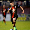 Welcome back! Former Man City youth player returns to Dalymount Park for 2018