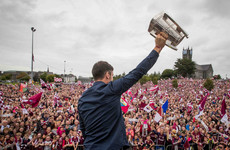Croke Park concern as replicas of Liam MacCarthy Cup doing the rounds in Galway