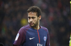 Neymar eager to 'make history' with scalp over Champions League holders Real Madrid