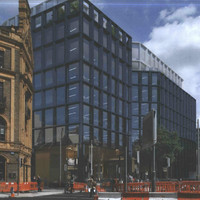 New development to replace former Screen Cinema granted permission by Dublin City Council
