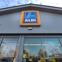 Man arrested after woman stabbed to death in Yorkshire Aldi store