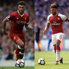 'Is he sure of a place there?': Arsene Wenger questions Oxlade-Chamberlain's Liverpool move