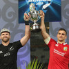 QUIZ: How well do you remember the international rugby year?