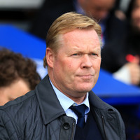 'I have always said that it is an ambition' - Koeman has eyes on Netherlands job