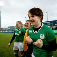 9 uncapped players as Ireland Women build up to Six Nations without Spence and Murphy