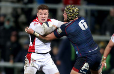 Stockdale at fullback with fellow former U20 star McPhillips primed for Ulster debut