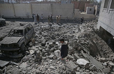 Ireland to give more money towards Yemen crisis as Irish aid set to jump next year
