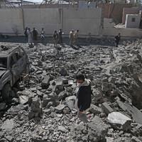 Ireland to give more money towards Yemen crisis as Irish aid set to jump next year