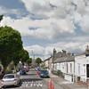 Man hospitalised with head injuries after being found unconscious on Dublin street
