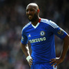 """""""Anelka, the league's top scorer, said: 'I do not play on the wing'"""""""