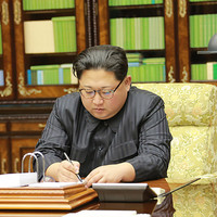 UN security council slaps North Korea with new sanctions following last month's missile tests