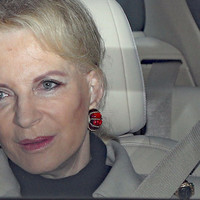 Princess Michael of Kent apologises for wearing 'racist' jewellery at Buckingham Palace