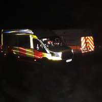 Two people rescued after becoming lost in the foggy darkness of Achill Island last night
