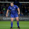 Jack McGrath to captain Leinster for first time in Stephen's Day Munster clash
