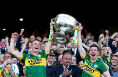 Former All-Ireland winning captain Fitzgerald will lead Kerry again in 2018