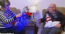 The elderly pensioner Leon from the UK version of Gogglebox has died