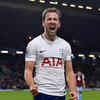 Superb Kane hat-trick equals Shearer goal record and sends Spurs above Arsenal