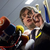 Ousted Catalan president wants to return to the region following election victory