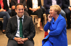 Leo Varadkar says his low point of 2017 was Frances Fitzgerald's resignation