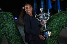 Serena Williams will step up Grand Slam record chase with comeback set for Friday