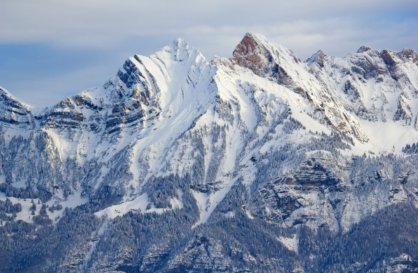 Three Mountain Climbers Killed In Avalanches In Swiss Alps